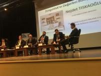 TİCARET BAKANLIĞI - Zonguldak Ekonomisi İçin Yeni Bir Umut