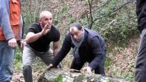 GUINNESS REKORLAR KITABı - 283 Kilogramlık Kütüğü Sırtında Taşıdı