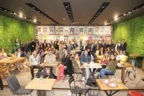 MİMARLAR ODASI - 30. Yılını Kutlayan İpek Mobilya Mimarlarla Buluştu