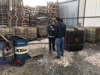 ADANA EMNİYET MÜDÜRLÜĞÜ - Adana'da '10 Numara' Operasyon