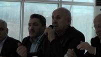 İL GENEL MECLİSİ - AK Parti Bartın İl Başkanı Kalaycı 'Kozcağız İlçe Olsun Diye Kapı Kapı Dolaşırım'