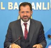 İHRACATÇILAR - AK Parti Konya Milletvekili Altunyaldız Gündemi Değerlendirdi