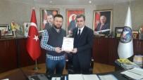 Akçakoca Belediyesi  Silueti Marka Tescil Belgesi İle Tescillendi