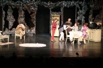 MUSTAFA DOĞAN - Aksaray Belediyesinden Tiyatro Oyunu