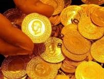 GRAM ALTIN - Çeyrek altın ve altın fiyatları 15.01.2018