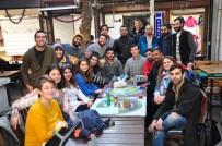 ÖZGÜRLÜK - Antalya'da Interrial Türkiye Üyeleri Buluşması