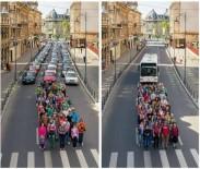 GOOGLE - Artan Trafik Problemine Karşı 'Paylaşımlı Yolculuk' Önerisi