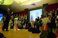 SERKAN ACAR - ASEV TSM Korosundan Avni Anıl'a Saygı Gecesi