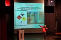 DEPREM BÖLGESİ - Aydın'da Afet Bilinçlendirme Semineri Düzenlendi