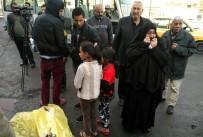 SALDıRı - Bağdat'ta Bilanço Artıyor