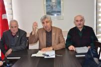 GARIBAN - Balıkesir'de Bin 100 Çiftçinin Borçları Ertelendi