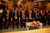 GÜMRÜK VE TİCARET BAKANI - Başbakan Yıldırım'dan ABD'nin Skandal YPG Kararına İlişkin Açıklama