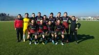 MARATON - Başkan Ercan Şimşek Açıklaması 3-0'Lık Galibiyetten Dolayı Futbolcularımızı Tebrik Ediyorum