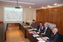 SARAYCıK - Başkan Karayol, 'Doğalgazsız Mahalle Kalmayacak'