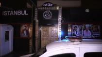 OLAY YERİ İNCELEME - Başkentte Restorana Silahlı Saldırı
