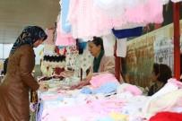 KARABAĞ - Bayraklı'da 'Kadınların Emek Dünyası' Yenilendi
