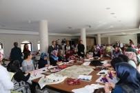 FARKıNDALıK - Belediyenin Mekânlarından 37 Bin Kadın Faydalandı