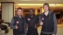 KONGO CUMHURİYETİ - 'Beşiktaş'ı Şampiyonluk Yarışında Avantajlı Görüyorum'