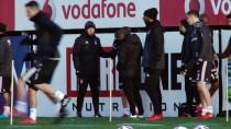 BEŞİKTAŞ - Beşiktaş'ta Osmanlıspor Maçı Hazırlıkları Başladı