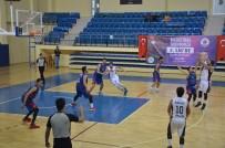 ADEM YıLMAZ - Bilecik Belediye Spor  Açıklaması38 Merkezefendi Belediyesi Yüksekçıta Koleji Açıklaması 67