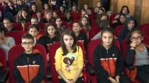 HAYVAN SEVGİSİ - 'Bu Kapta Hayat Var'