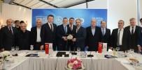 İBRAHIM BURKAY - Bursa'nın Geleceği Ortak Akılla Planlanıyor