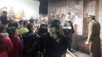 PANORAMA - Büyükşehir Belediyesi 400 Öğrenciye Kültürel Gezi Düzenledi