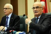 BELEDİYE MECLİSİ - Büyükşehirin 220 Milyonluk Kredi Talebi Meclisten Geçti
