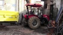 Çanakkale'de Traktörün Altında Kalan Kişi Öldü