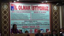 EKONOMIST - CHP Genel Başkan Yardımcısı Karabıyık Açıklaması