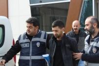 MERİÇ NEHRİ - Cinayet Zanlıları Yunanistan'a Kaçarken Yakalandı