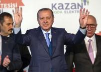 YERLİ OTOMOBİL - Cumhurbaşkanı Erdoğan Açıklaması 'Harekat Her An Başlayabilir'