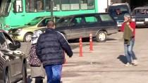 DİYABET HASTASI - DİYABETLİ HAYATLAR- Diyabet Hastası Suriyeli Baba-Kız Türkiye'de Şifa Buluyor