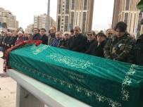 KALP KRİZİ - Duayen Gazeteci Baki Avcı Son Yolculuğuna Uğurlandı