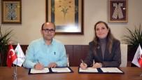 Düzce Üniversitesi İhtisaslaşma Alanındaki İşbirliklerine Hızla Devam Ediyor