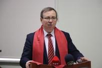 EDİRNE - 'Edirne Kırmızısı' Çalıştayı Gerçekleşti