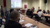 MARMARA ÜNIVERSITESI - 'Edirne Kırmızısı' Çalıştayı