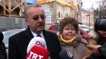 EDİRNE - Edirne'nin Tarihi Konakları İhya Olacak