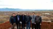 ALİ AYDINLIOĞLU - Edremit Tarıma Dayalı İhtisas OSB İçin İlk Somut Adımlar Atıldı