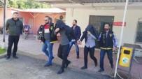 İŞİTME ENGELLİ - Engelli Genci Öldüresiye Dövenler Adliyeye Sevk Edildi