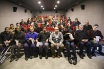 İŞİTME ENGELLİ - Engelliler İçin Üniversitede Film Gösterimi