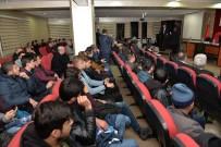 RECAİ KUTAN - Erbakan Vakfında Divan Toplantısı Gerçekleştirildi