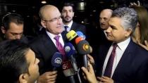 ULAŞTIRMA BAKANI - Erbil İle Bağdat Arasındaki Sorunlar