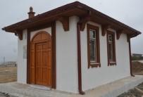 Ereğli Belediyesinden Muhtarlara Yeni Hizmet Binası