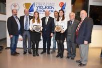 DÜNYA ŞAMPİYONASI - Eşkinat Açıklaması 'Hedefimiz Tekirdağ'a Önce Avrupa Sonra Da Dünya Şampiyonası Getirmek'