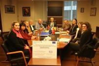 MECLIS BAŞKANı - ETSO Gastronomi Kültürü Çalışmalarına Devam Ediyor