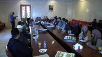 İLAHİYAT FAKÜLTESİ - Fas'ta Türk Öğrenciler İçin Sertifika Töreni