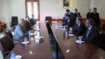 BAYBURT ÜNİVERSİTESİ - Fas'taki Karaviyyin Üniversitesi İle Bayburt Üniversitesi Arasında İş Birliği Anlaşması