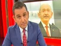 CHP - Fatih Portakal: Kılıçdaroğlu'na yakıştıramadım