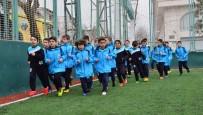 MIMARSINAN - Futbolun Yıldızları Yıldırım'da Yetişiyor